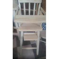 silla para bebes o niños chicos de hasta 2 años