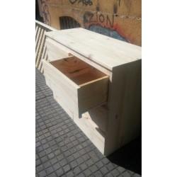 Muebles de madera en montevideo uruguay la casa de madera for Muebles madera maciza uruguay