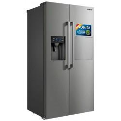 Refrigerador Enxuta Side By Side RENX9505I