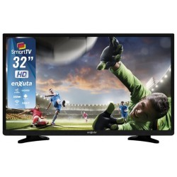 Smart TV Enxuta 32 HD
