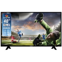 Smart TV Enxuta 40 Full HD